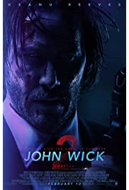 Download John Wick: Chapter 2 (2017) Movie