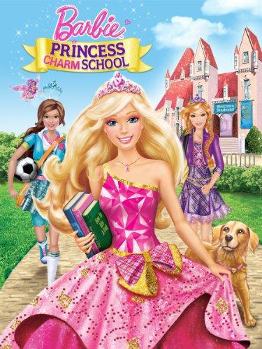 Barbie Princess Charm School Movie In Hindi 396