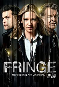 Primary photo for Fringe