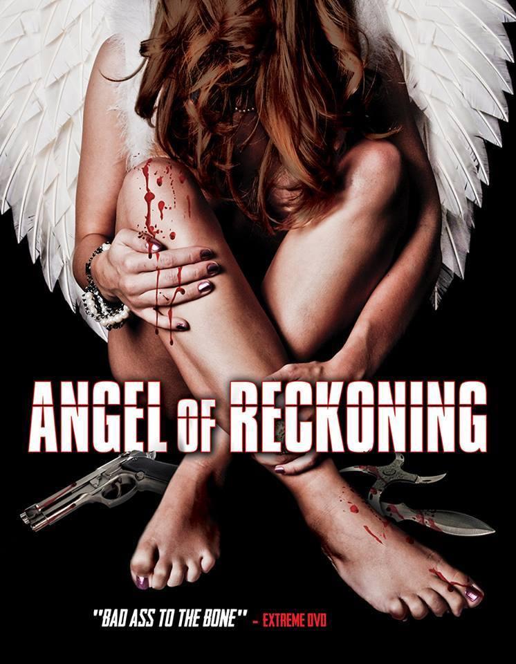 دانلود زیرنویس فارسی فیلم Angel of Reckoning