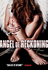 Angel of Reckoning (2016) Poster - Movie Forum, Cast, Reviews