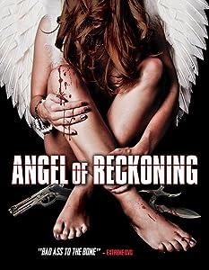 Watching tv movies Angel of Reckoning by Len Kabasinski [SATRip]