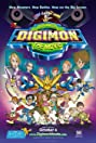 Digimon: The Movie (2000) Poster