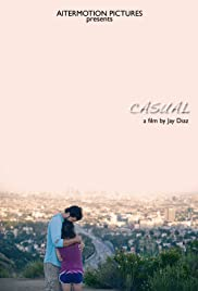 Casual: The Series Poster