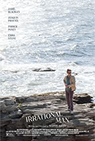 Joaquin Phoenix in Irrational Man (2015)