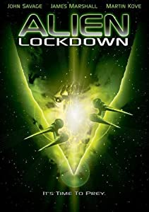 Alien Lockdown full movie torrent