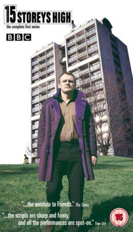 Sean Lock in 15 Storeys High (2002)