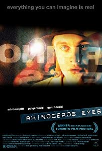 Best free downloading movies site Rhinoceros Eyes USA [DVDRip]