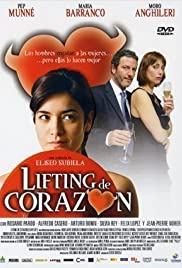 Lifting de corazón(2005) Poster - Movie Forum, Cast, Reviews