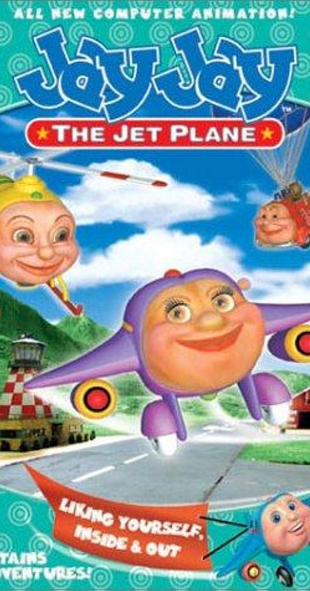 Jay Jay The Jet Plane Video 1998 Imdb
