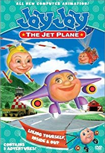 Downloadable free movie trailers Jay Jay the Jet Plane [1080p]