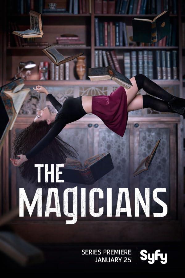 The Magicians – Season 5