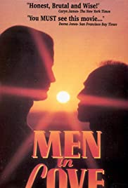 Men in Love Poster