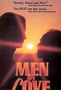 Primary photo for Men in Love