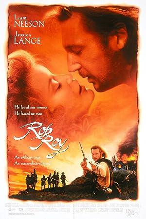 Where to stream Rob Roy