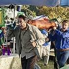 Brad Garrett and Eric Nenninger in Glory Daze (2010)
