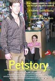 Petstory Poster
