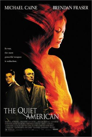 The Quiet American (2002) BluRay 720p & 1080p
