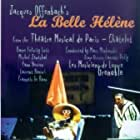 Felicity Lott and Michel Sénéchal in La belle Hélène (2000)