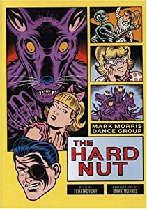 New downloadable hd movies The Hard Nut by [1920x1600]