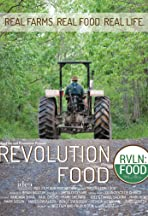 Revolution Food