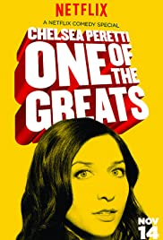Chelsea Peretti: One of the Greats (2014) 1080p