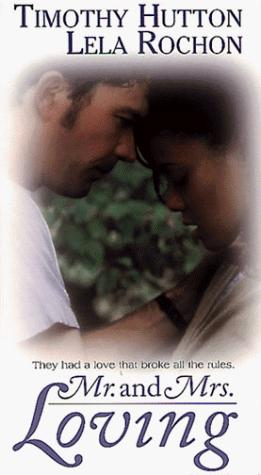 Timothy Hutton and Lela Rochon in Mr. and Mrs. Loving (1996)