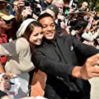 Will Smith at an event for Free Angela and All Political Prisoners (2012)