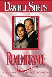 Remembrance(1996) Poster - Movie Forum, Cast, Reviews