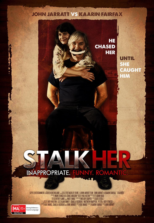 StalkHer (2015) - IMDb