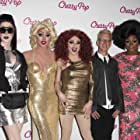 Andy Dick, David McKee, Detox, and Dequan Johnson at an event for Cherry Pop (2017)