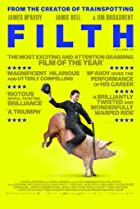 Filth (2013) Poster