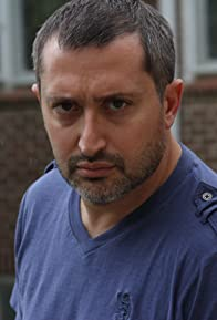 Primary photo for George Tsakiridis
