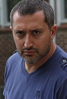 George Tsakiridis Picture