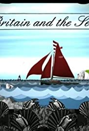Britain and the Sea Poster