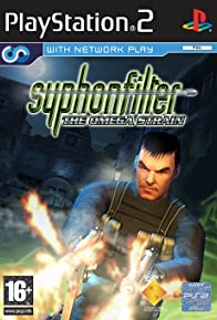 Primary photo for Syphon Filter: The Omega Strain