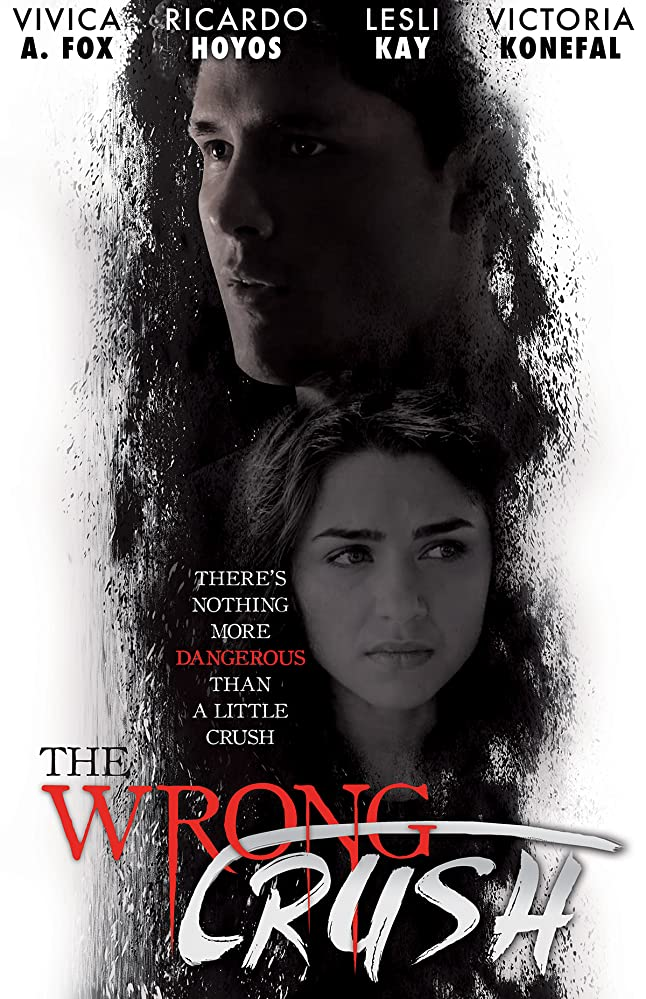 The Wrong Crush (2017) WEB-DL Direct Download