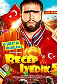 Recep Ivedik 5 (2017) film en francais gratuit