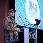 Flavio Alves at Cleveland International Film Festival (2019)