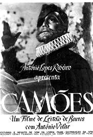 Camões Poster