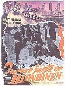 Watchmovies movies The Human Jungle [480x320]