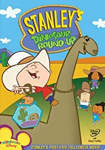 1080p movies single link download Stanley's Dinosaur Round-Up [480x800]