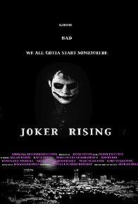 Primary photo for Joker Rising