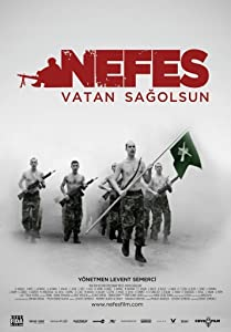 Movie trailers download mpeg Nefes: Vatan Sagolsun Turkey [720x576]