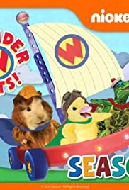 Wonder Pets Back To Kalamazoobee And Slug Underground Tv