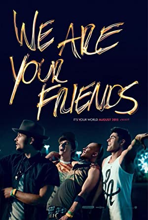 Permalink to Movie We Are Your Friends (2015)