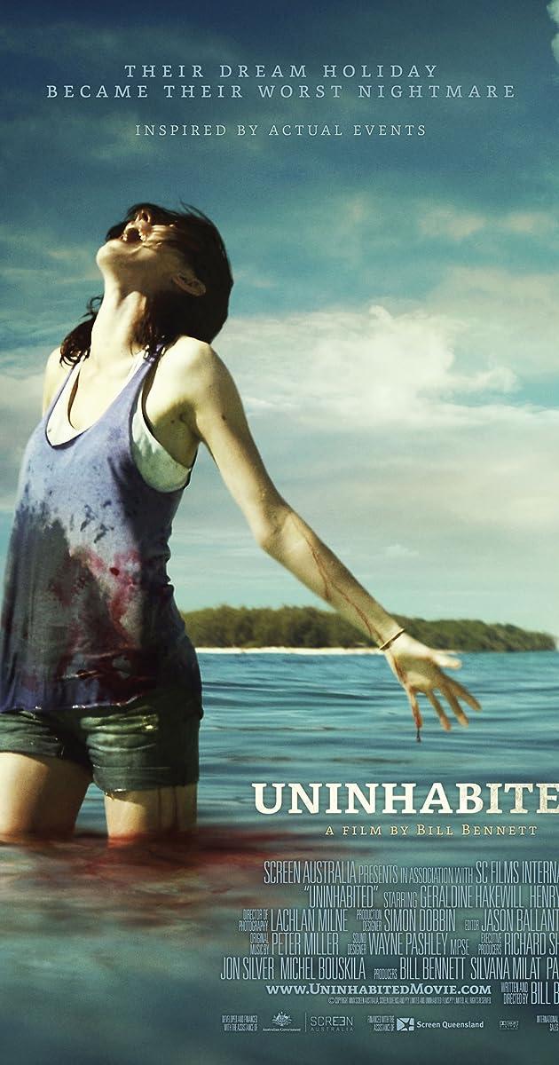 Uninhabited (2011)