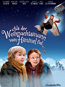 Hollywood movie action clips free download Als der Weihnachtsmann vom Himmel fiel [640x640]