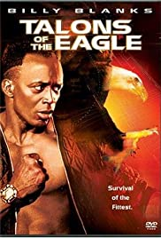 Talons of the Eagle (1992) Poster - Movie Forum, Cast, Reviews