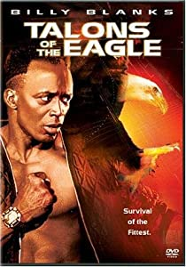 Recent movie releases Talons of the Eagle [720